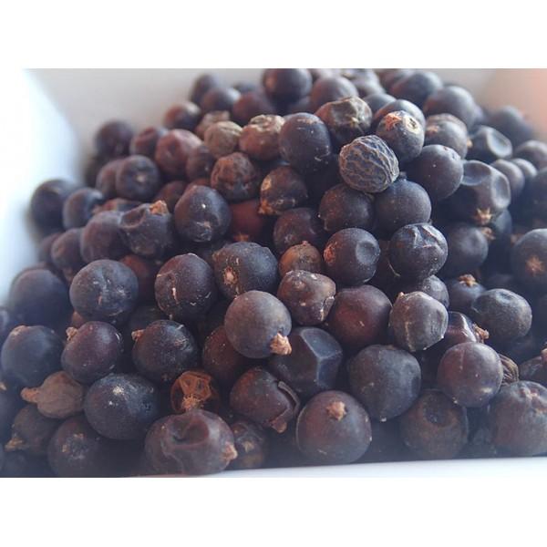 Плодове от хвойна (Juniperus) 20 г...