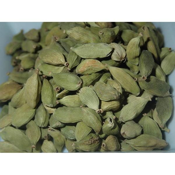 Кардамон (Elettaria cardamomum) 20 гр.