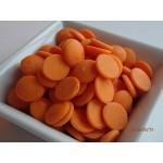 Портокалов шоколадов чипс 100 гр.