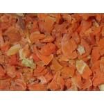 Сушен морков 20 гр.